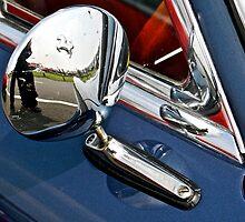Mirror Mirror by Mark Hills