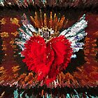 Bursting Heart by izzybeth