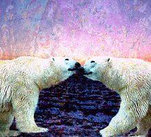 Bears by Veronica Schultz