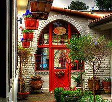 Boutique in Carmel by the Sea by Diana Graves Photography