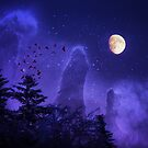 Just a dream by Line Svendsen