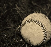 Good Old Baseball by Tanayri