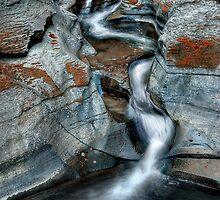 Silver Veil by JHRphotoART