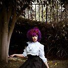 Lolita in the Garden by Aisha Diandra