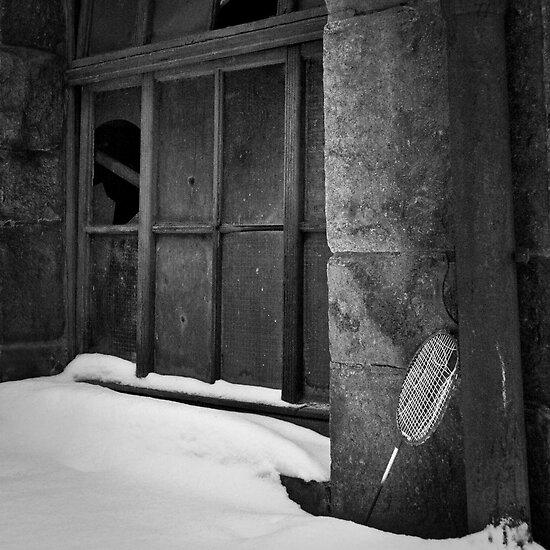 winter sport by Dorit Fuhg