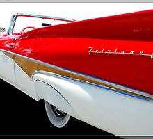 Fairlane 500 by Kurt Golgart