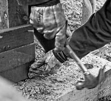Hammer It Home by photoshotgun