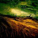 Landscape...Wessex Tales by © Janis Zroback