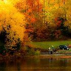 Fall Planting by BigD