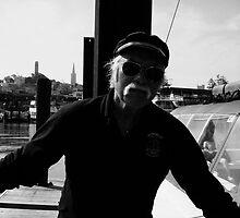 The Captain by Tucker Masten