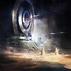 Portal Redux by mozsi