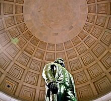 Jefferson Memorial, Washington D.C. by seanh