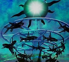 Water World by CarolM