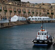 Valletta by utzuki