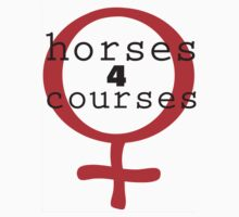 Horses 4 courses - Womankind series by gnubier