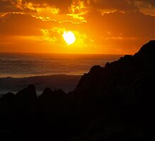 Sawtell sunrise by shippy56