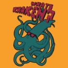 What's Kraken? by bodiehartley