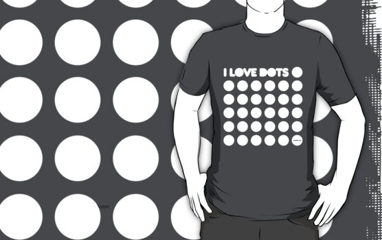 I love dots by sub88