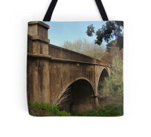 Fyansford Bridge,Geelong Tote Bag