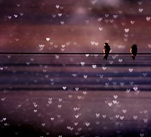 Be my valentine.. by Creative SweetArt