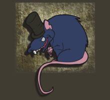 Diabolical Rat by shpshift