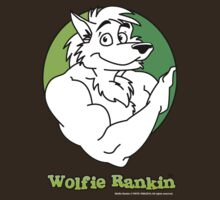 Wolfie Rankin - The Werewolf of Melbourne by WolfieRankin