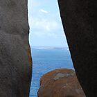 """""""Kangaroo Island - View 2"""" by Leonah"""
