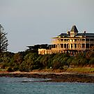 Grand Pacific Hotel,Great Ocean Road,Lorne by Joe Mortelliti
