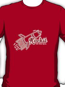 Rockit - The Virtual Music Gameshow T-Shirt