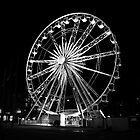 Ferris Wheel by Mats Janné