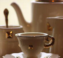 High Tea by Olivia Moore