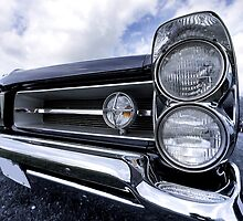 Classic car head lamp by snehit