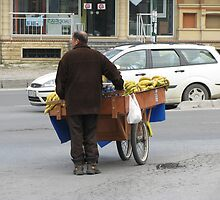 A peddler by rasim1