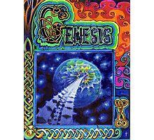Genesis cover Photographic Print