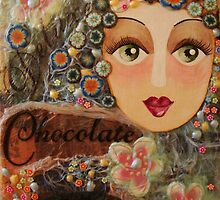 Chocolate  by ValZ