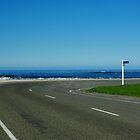 Ocean Road by lukasdf