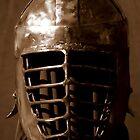 The Iron Mask by artisandelimage