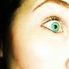 turquoise eye by bpth htpb