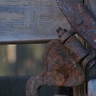 Rust. by Emily Jane