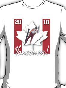 ski games vancouver T-Shirt
