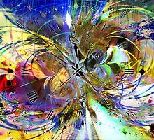 Clocks by Sharon Cullars