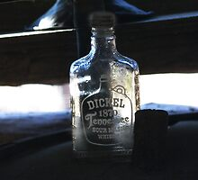 Old Whiskey by Roger Jewell
