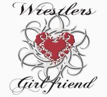 wrestlers girlfriend by takedown