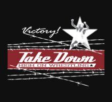 victory takedown by takedown