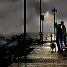 Storm Watchers by Varinia   - Globalphotos