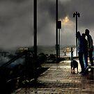 Storm Watchers by Varinia   - Globalphotos