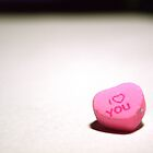 I <3 you by laurenmarie