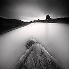 Castlepoint #3 by Steve Allsopp