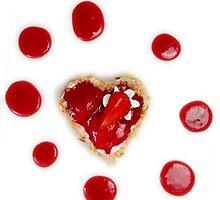 I ♥ Cake by openyourap