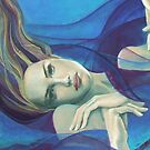 Fragments of longing - from &quot;Whispers&quot; series  by dorina costras